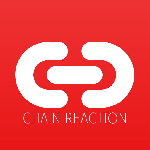Chain Reaction Games